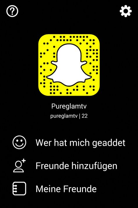 Snapchat Anleitung