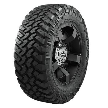 Nitto Trail Grappler Tire Lt285 75r17 121 118q 10 Ply E Series Free Road Hazard Coverage Truck Tyres Grappler Truck Lights