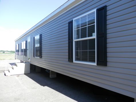Birchwood 14 X 56 764 Sqft Mobile Home