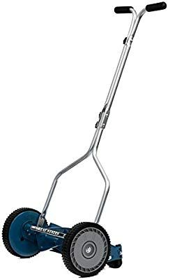 Great States 204 14 Hand Reel 14 Inch Push Lawn Mower Lawn Mower Manual Lawn Mower Push Lawn Mower