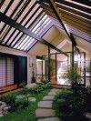 Eichler Homes Atriums