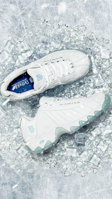 Ice Ice Baby! ❄️Keep those feet COLD
