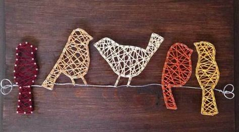 String Art: what exactly is it?