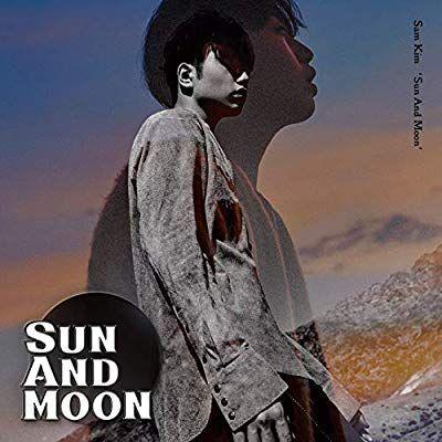 Amazon com: LOEN Entertainment SAM Kim - Sun and Moon (Vol 1