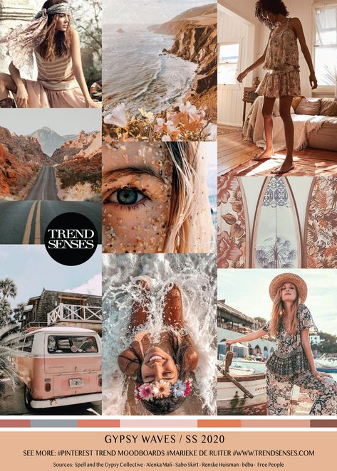 Here is the latest mood board by FV contributor Marieke De Ruiter of Trendsenses. Trend Forecaster and Fashion Designer based in the Utrech.