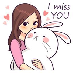 You I Daily Talk Eng Cartoons Love Cute Love Cartoons