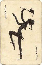 joker card playing cards