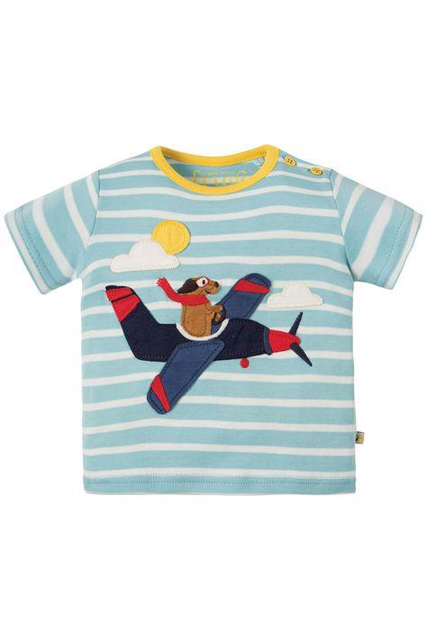 BuecoutesYellow Fish Toddler//Infant Short Sleeve Cotton T Shirts Black 47