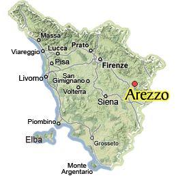 Visit Arezzo Discover Arezzo In Tuscany Italy Siena Italia