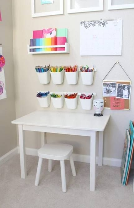 24 Ideas Kids Room Ideas For Girs Storage Small Spaces In 2020 Kids Room Desk Small Kids Room Kids Room Organization