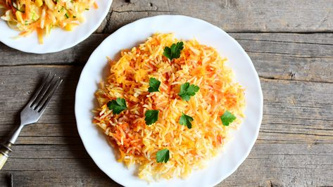 How to Cook Basmati Rice MAN'S BLACK BOOK