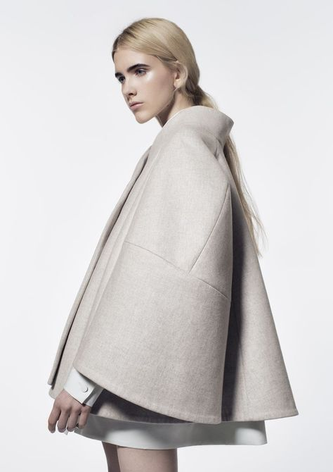 Aimee Knight  - The Aimee Knight Spring/Summer 2014 campaign embraces simplicity. The minimalist advertorial features model Oscar Holmstrom who is captured by phot...