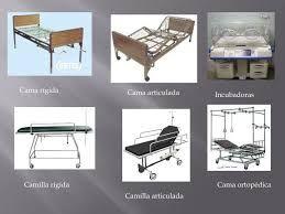 Resultado De Imagen Para Tipos Cama Hospitalaria