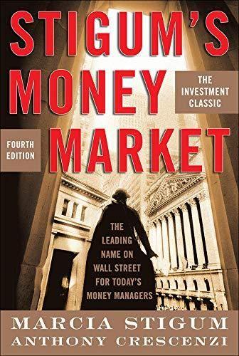Stigum's Money Market, 4E - Default