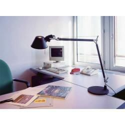Tischleuchte Tolomeo Artemide Schwarz Table Designer De Lucchi Fassina 123 Cm Artemide Artemide Designer Fassina Lucc In 2020 Led Table Lamp Table Lamp Artemide