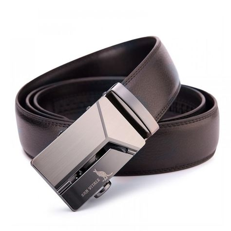 Modern Designed Men's Belt Make ud83dude1c happy yourself
