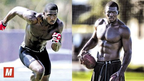 Dez Bryant Workout Nfl Training Camp Football Highlights