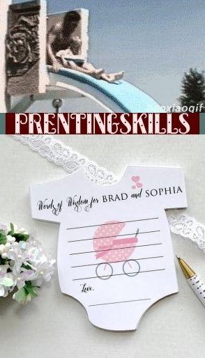 Prentingskills Prentingskills In 2020 Anxious Children Digital Parenting Kids Study