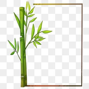 Chinese Style Bamboo Border Green Green Border Bamboo Clipart Bamboo Frame Png Transparent Clipart Image And Psd File For Free Download Bamboo Background Graphic Design Background Templates Prints For Sale