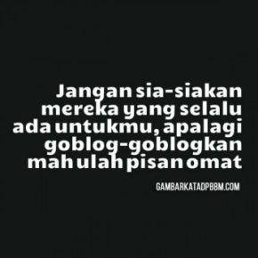 Gambar Dp Bm Kata Mutiara Bahasa Sunda Dan Artinya Bijak