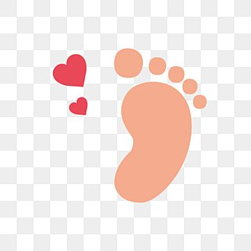 Cartoon Three Dimensional Baby Feet Footprints Baby Footprints Footprint Little Feet Png And Vector With Transparent Background For Free Download Baby Feet Baby Footprints Prints For Sale