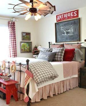 25+ Farmhouse bedroom light fixtures formasi cpns