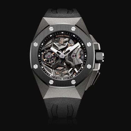 Audemars Piguet Royal Oak Concept Flying Tourbillon Gmt With