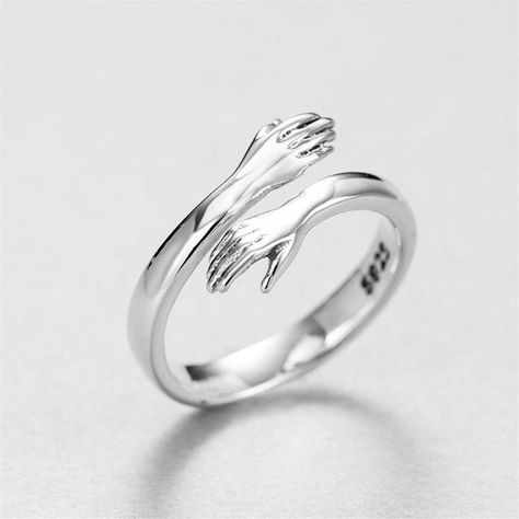 Couple Hug Ring – Howowoh
