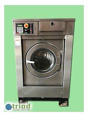 Sponsored Ebay 10 Unimac 55lb Soft Mount Washer 1ph Huebsch