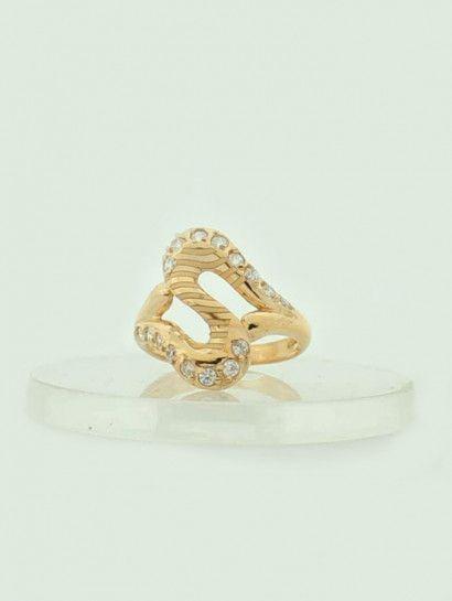 خاتم ذهب عيار 21 خاتم ذهب عيار 21 خصم 15 على المصنعية Jewelry Jewelrymaking Love Women Gold Goldjewellery Ring Rose Gold Ring Rose Gold Gold