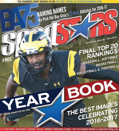 Norcal Issue 134 June 22 2017 Yearbook Norcal Football Helmets