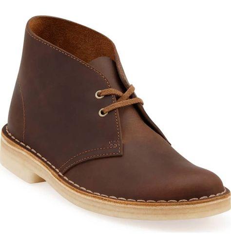 e99d05f0b05  Desert  Chukka Boot