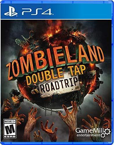 Zombieland: Double Tap - Roadtrip - PlayStation 4 Standard Edition - Default