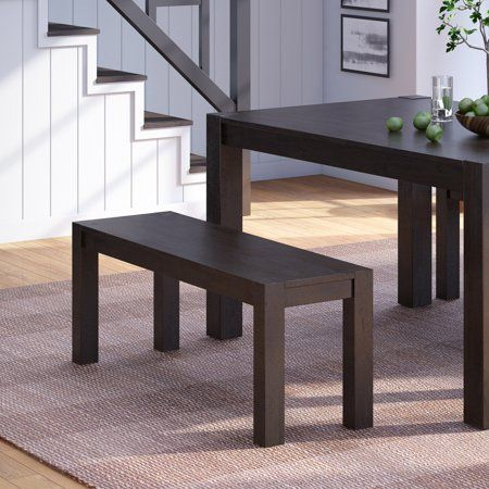 Home Wood Dining Bench Dining Bench Seat Dining Bench