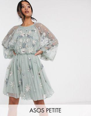 18+ Asos white mesh dress trends