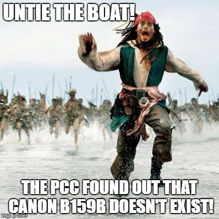 PCC canon missing meme Christian memes Pinterest Memes, Meme - missing poster generator