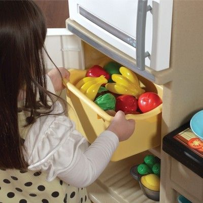 Step2 Mixin Up Magic Kitchen In 2019 Products Toy