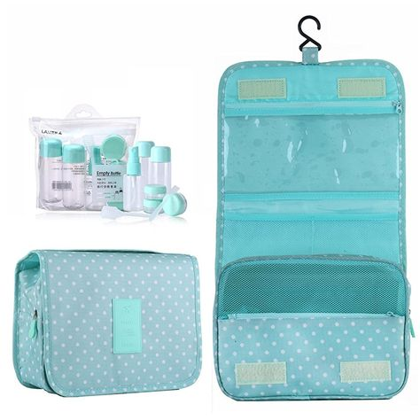 9dc79a8d8df0 Hanging Toiletry Bag