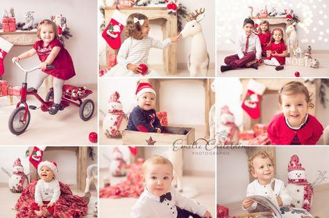 Mini-séances de Noël 2015 / Christmas mini-session » Photographe grossesse bebe Genève & Annecy