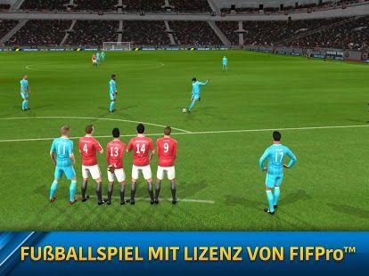 Dream League Soccer 2019 Screenshot Soccer League Football Video Games