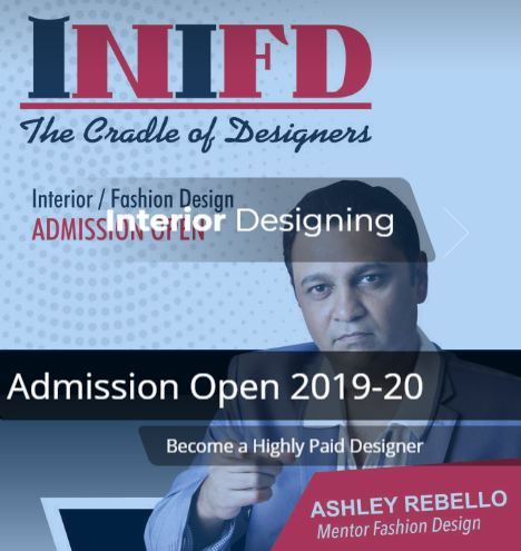 Inter National Institute Of Fashion Design Is The World S Largest Fashion Design Institute Ini Unique Teaching Fashion Designing Colleges Development Programs