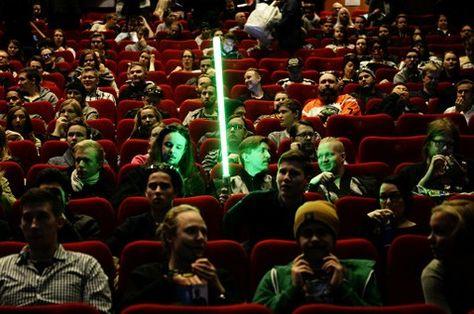 Tähtien sota -elokuvien mystisen voiman esikuva on tosielämän uskonnoissa.
