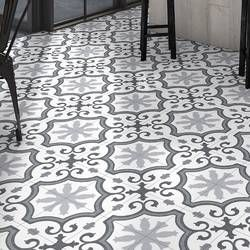 Matteo 10 X 10 Porcelain Spanish Wall Floor Tile In 2020 Bathroom Tile Renovation Flooring Farmhouse Kitchen Design