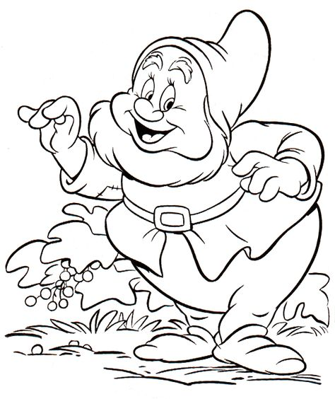90 Hobby Colouring Pages Snow White 7 Dwarfs Ideas Colouring Pages Snow White Coloring Pages Disney Coloring Pages