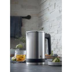 Wmf Kuchenminis Wasserkocher 0 8 Liter Wmf In 2021 Wasserkocher Wasserkocher Edelstahl Stelton Wasserkocher