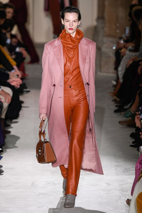 Salvatore Ferragamo Fall 2019 Ready-to-Wear Collection - Vogue
