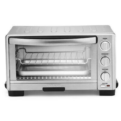 Cuisinart Cuisinart Toaster Oven Broiler Toaster Countertop