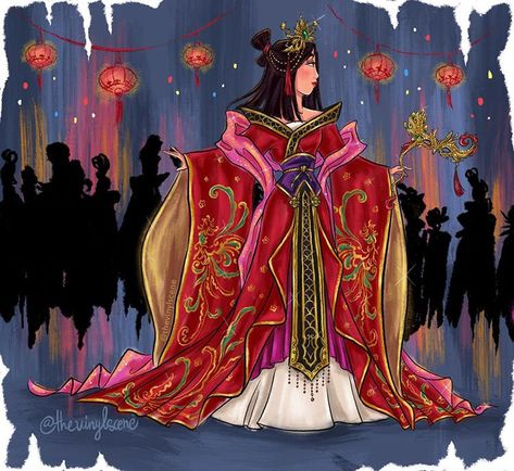 "The Vinyl Scene on Instagram: ""🌸🎭 Mulan 🎭🐲  Disney Designer Collection Midnight Masquerade Series 2 fanmade by @thevinylscene  #disney #disneyprincess #disneyprincesses…"""