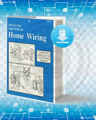 download step by step guide book on home wiring pdf. | house ...  pinterest