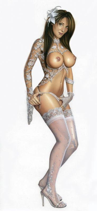 Olivia thirlbys hot wet real nude pussy